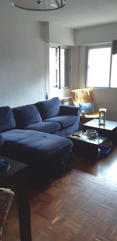 Como en casa 1