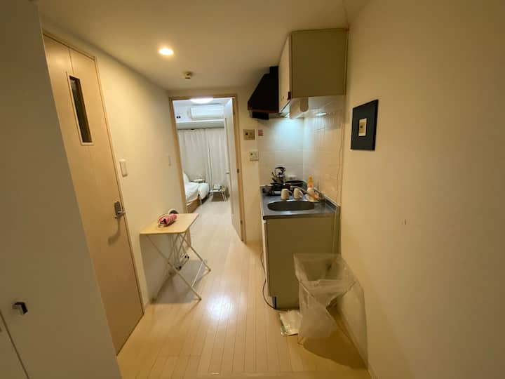 【IKEBUKURO】by walk 5min! pocket wifi,bicycle!