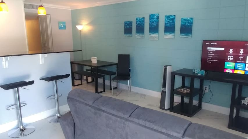 NEWEST Airbnb in Cape Canaveral: Ocean Cottage!