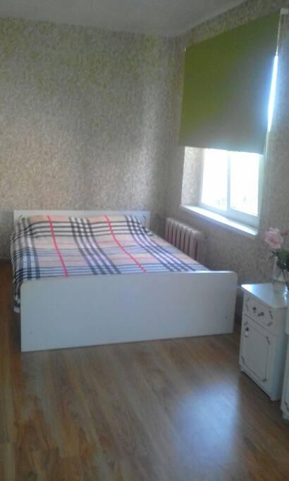 Комната №2 (Спальня)