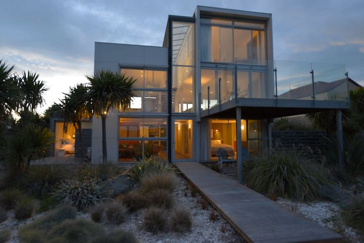 Beachside Self Contained Studio - Christchurch