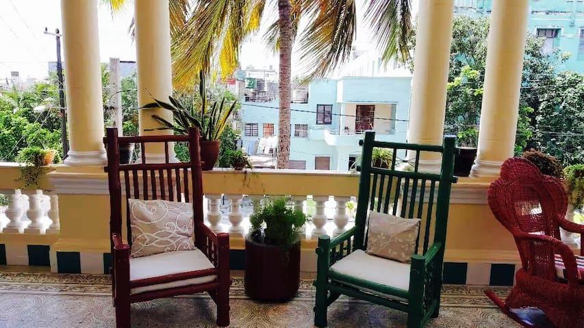 Casa Mary 2 - La Habana - House