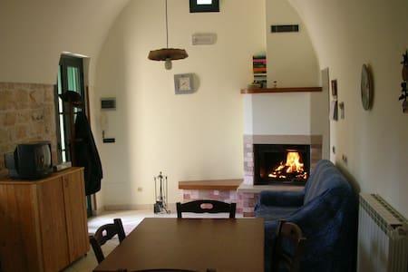 Appartamento Nido di Famiglia - Castellana Grotte - Leilighet