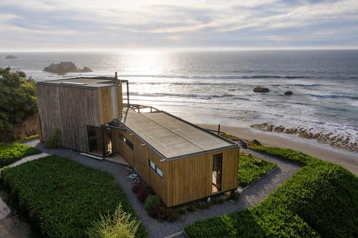 """""""Casa Monty"""" frente al mar - Matanzas -"""