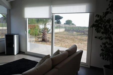 Villa Azzurra casa vacanze - Tribastone I - Villa