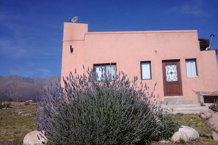 Casa La Soleada - san javier
