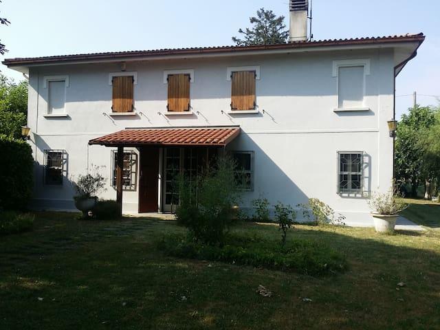 Casa chez Rossana - Tagliamenazzo