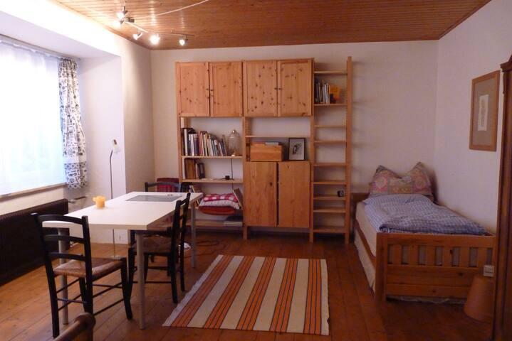 gemütliche kleine Wohnung in Bad Ischl