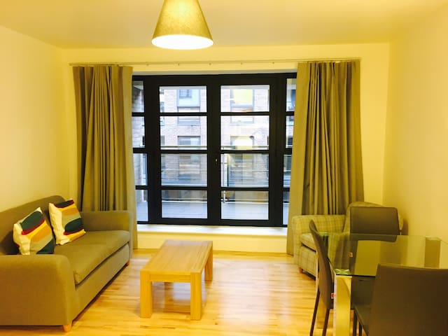 Fabulous Apartment located at heart of Dublin City