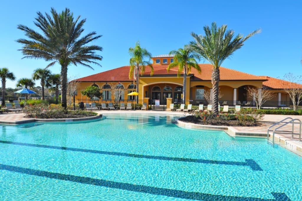 Sweet Home Vacation Disney Rentals Vacation Homes Florida Orlando Watersong Resort