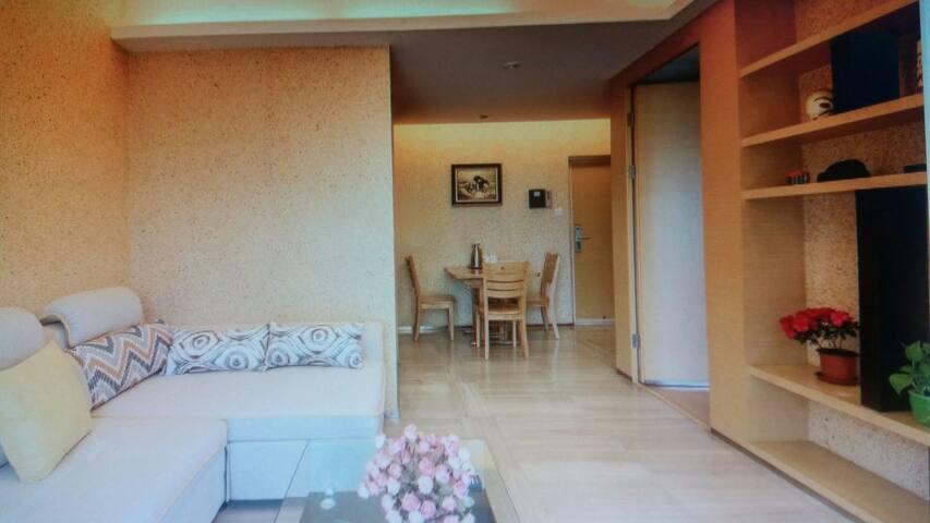 International family suite short rent