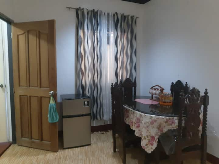 Del's Residences 1 br spacious apartment