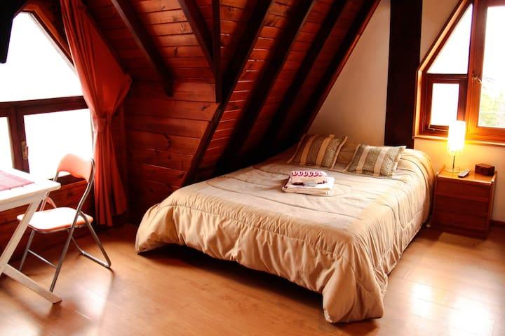 Ushuaia sur - Doble - Montaña -