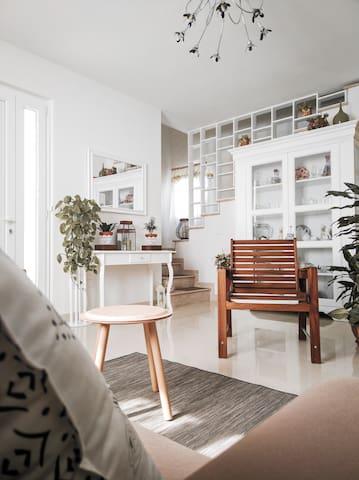 New Retro House - Lido di Camaiore - Porz. Villa