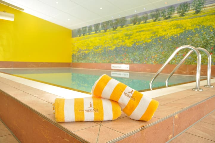 Ferienwohnung/App. für 2 Gäste mit 42m² in Kägsdorf (59032)