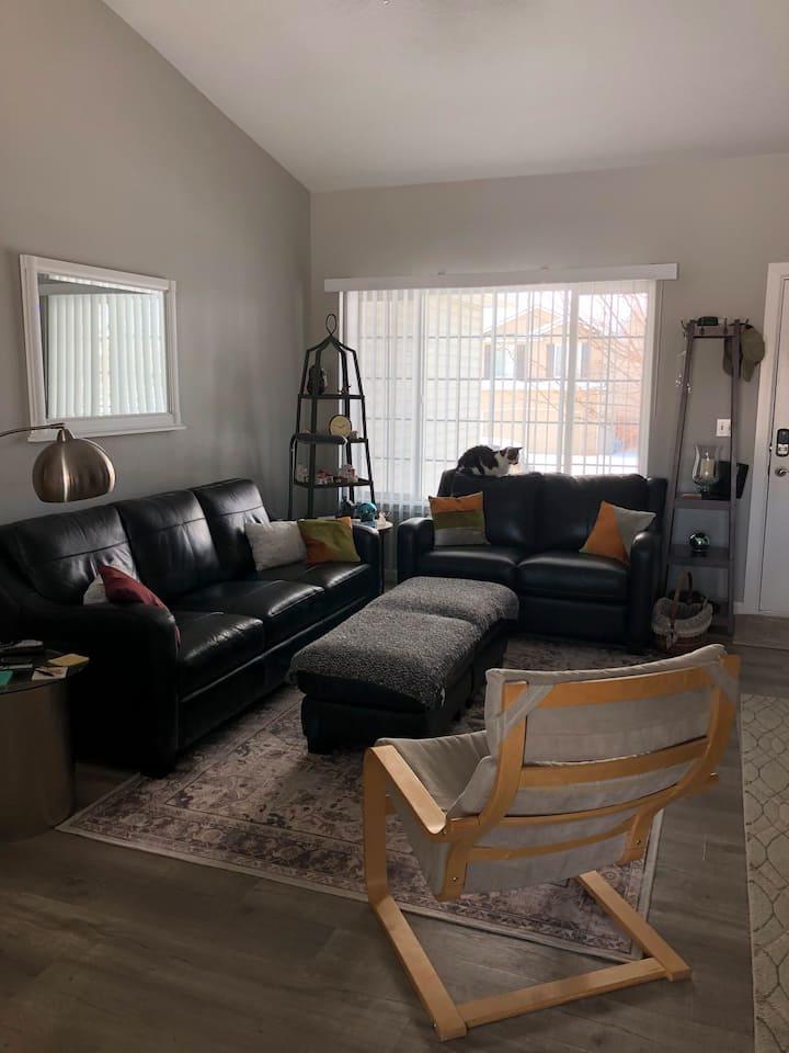 Short Term rental in Caldwell