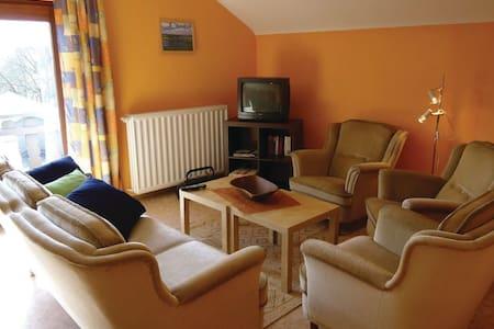 Haus Renkes - 1 - Büllingen - Διαμέρισμα