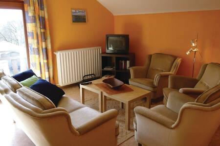 Haus Renkes - 1 - Büllingen