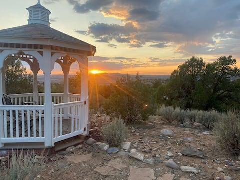 Durango, Aztec~Your Home on the Mesa!