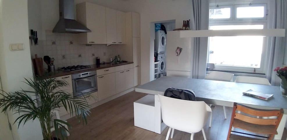 Mooi klein appartement in Den Bosch.