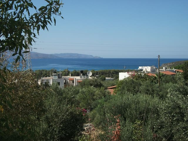 Bella Vista  apartment 1 - Istro - Διαμέρισμα