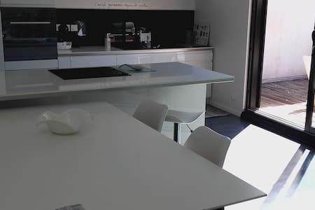 Appartement moderne centre ville du Puy en Velay