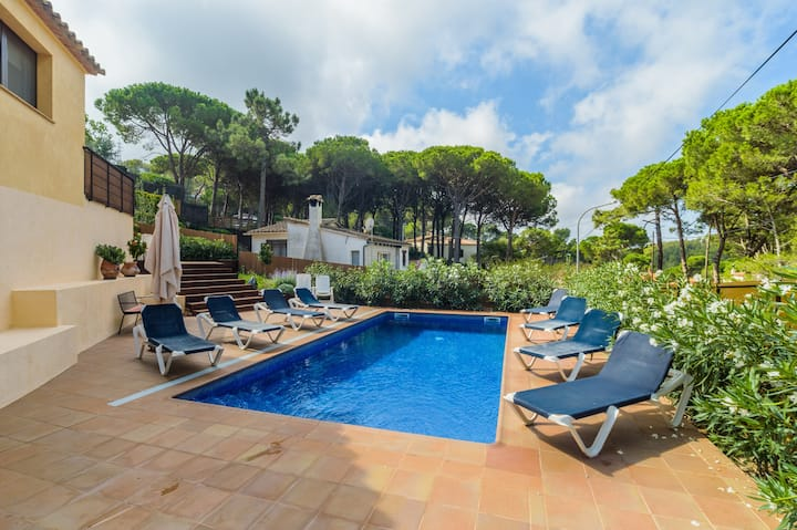 Villa Inger Lise an ideal family holiday choice