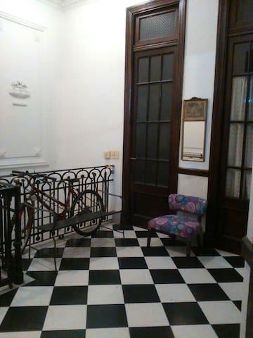 Alojamiento en casa de familia para 1 persona - Buenos Aires - Haus