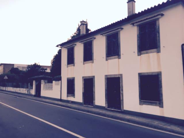 Vivenda Rural - Caminho Santiago - Macieira da Maia - House