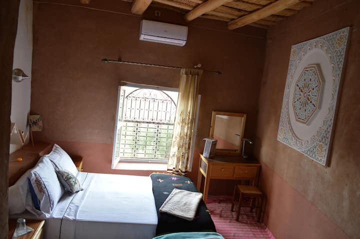 great room in dades valley