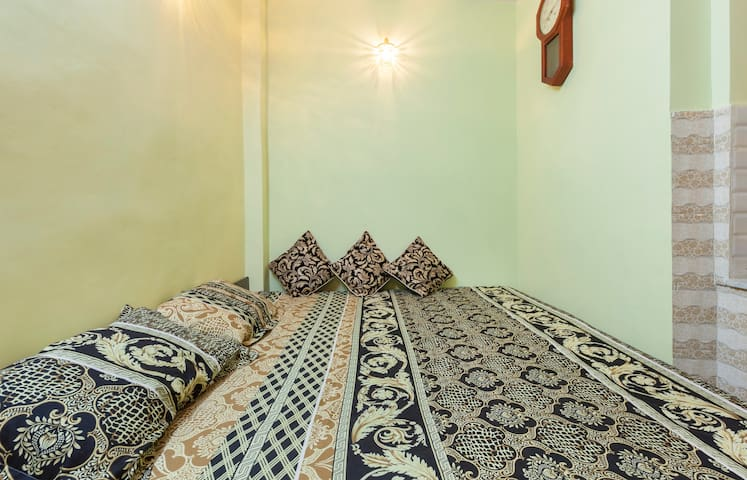 Ground floor sufikhandar home stay