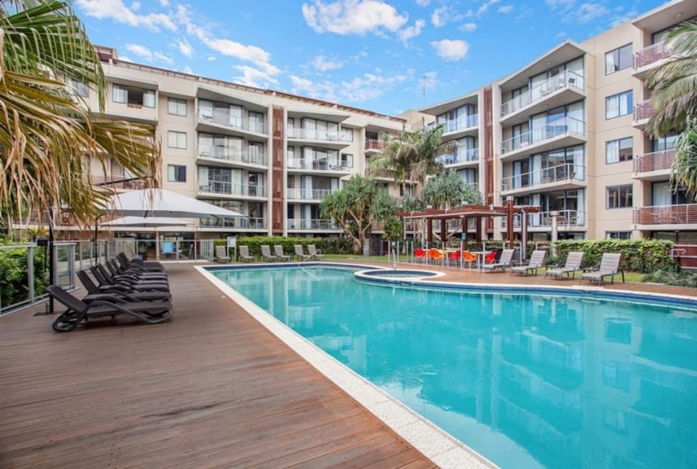 Burleigh Heads Apartments For Rent