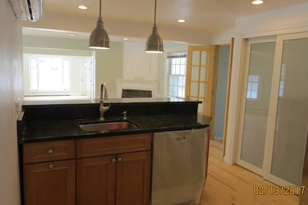 Delight, comfortable house - Wellesley - Casa