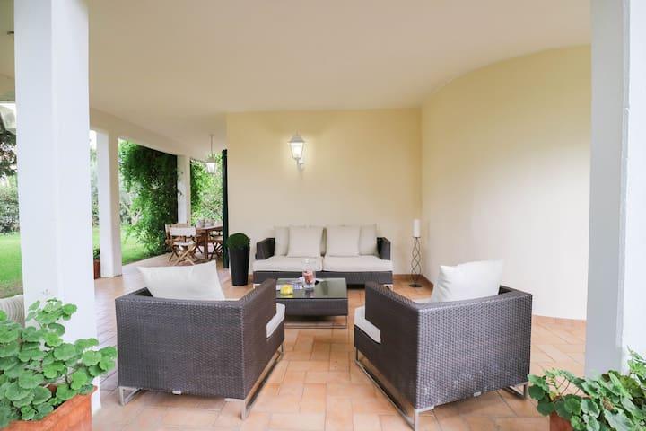 MR59 ✶ Villa Flaminia Santa Severa ✶ 200m dal mare