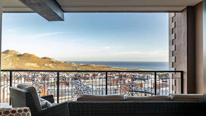 Copala Cabo 2BD Amazing views CLEAN & SANITIZED*