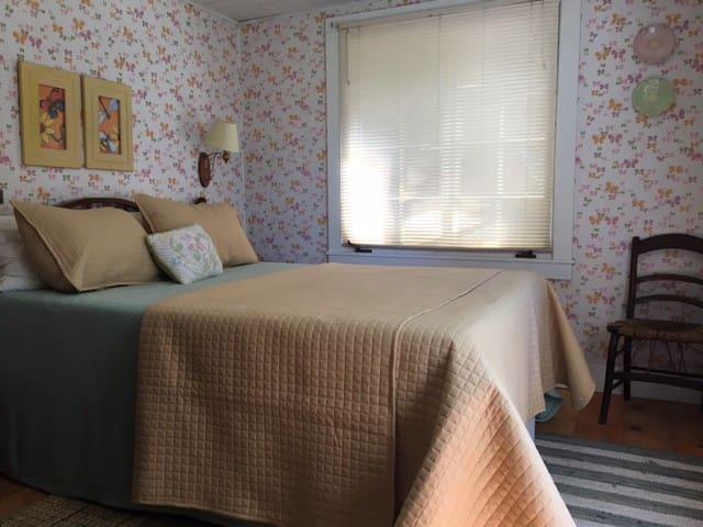 Small Cabin New memory foam mattress