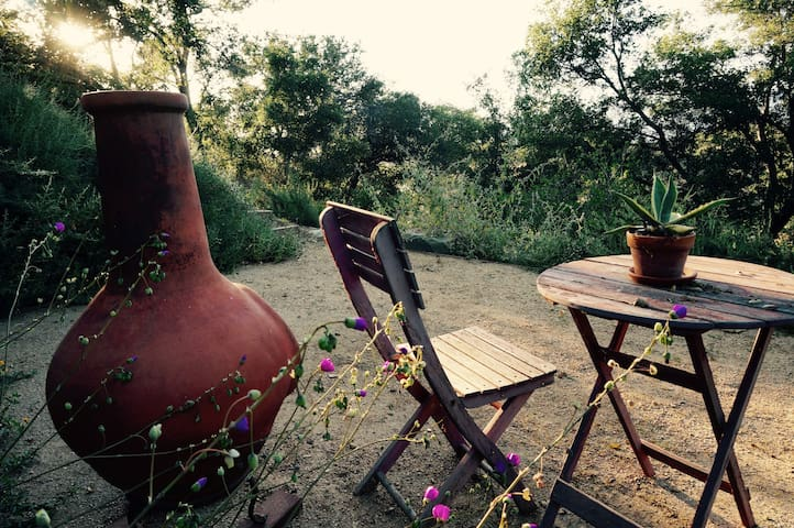 Creative Studio @ The Hilltop - Ojai - Guesthouse