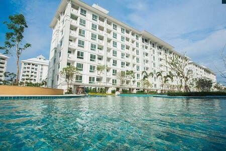Energy Huahin Pool view 1 bedroom - Hua Hin