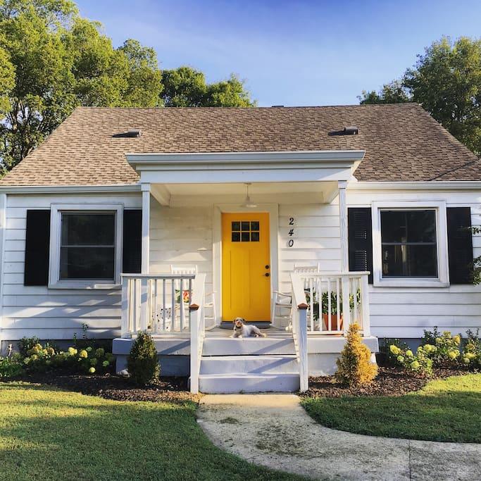 Houses For Rent In Nashville