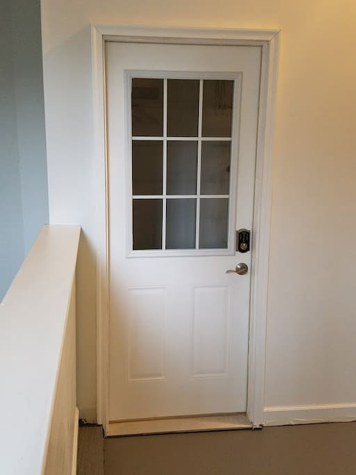 Independent Entry/Exit
