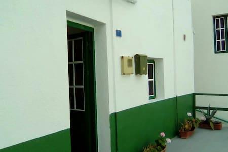 Casa rural con vistas al mar. - Sabinosa - 独立屋