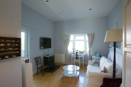 Seaview apartment in Dalkey - Dalkey