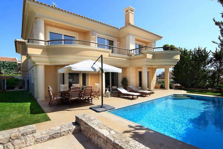 Villa Sabia
