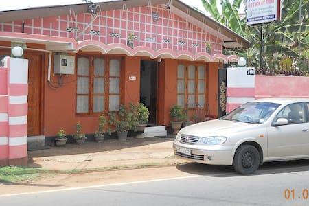 Nest Inn - Trincomalee