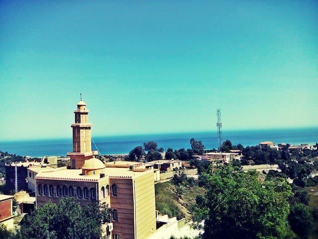 Superbe Appartement F3 Avec Vue Panoramique