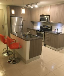Beautiful Luxury condo in the heart of Miami - Miami