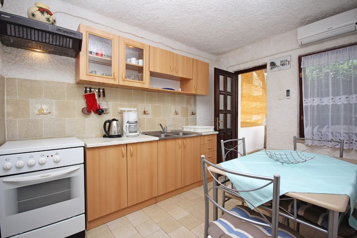 Holiday apartment in Medulin 1