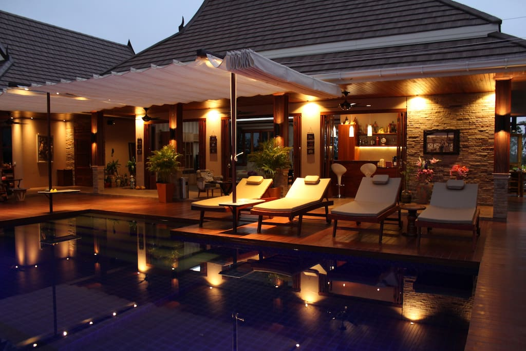 Superior comfort in the heart of authentic isaan for Authentic boutique hotel