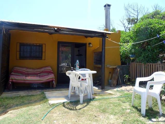 Casa frente al mar - Aguas Dulces - Hus