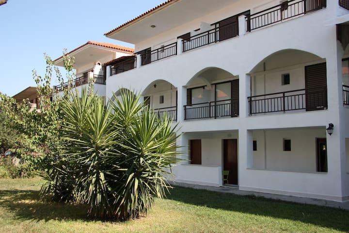 Апартамент 5 - Skala Fourkas - Apartment